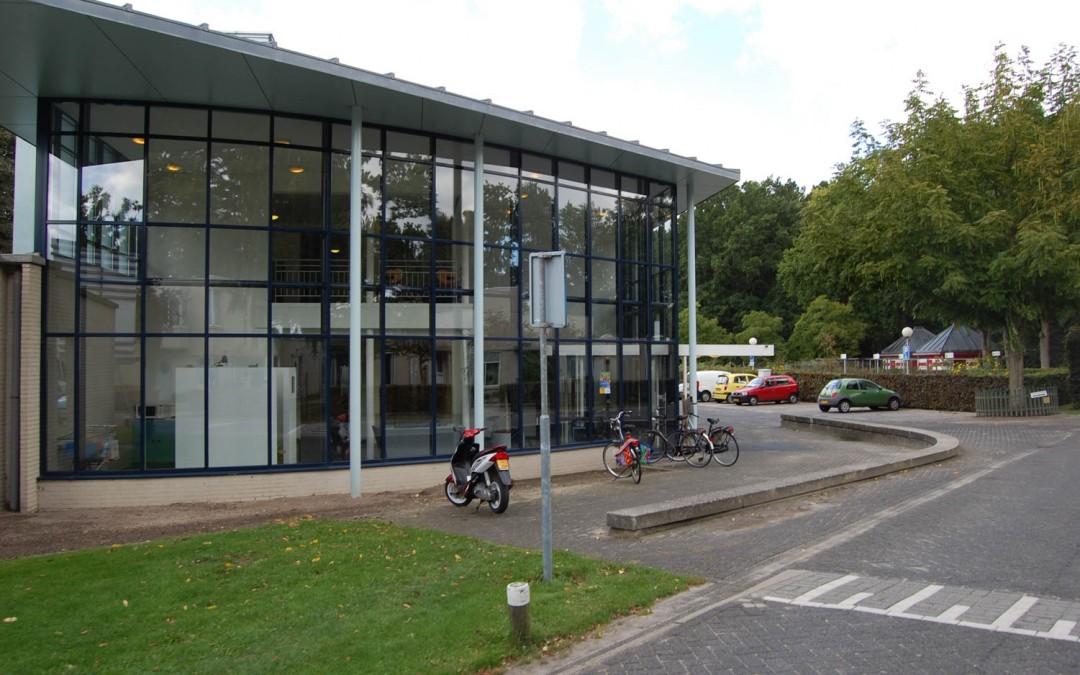 Uitbreiding/renovatie activiteiten gebouw Lambertijnhof – Bergen op Zoom