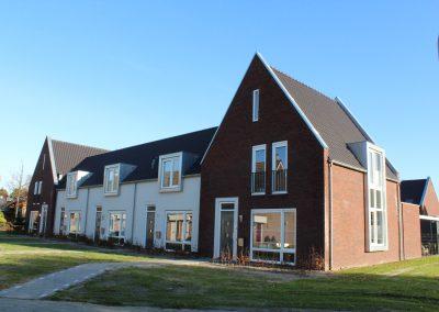 Nieuwbouw 19 Levenloopbestendige Woningen – Hoogerheide