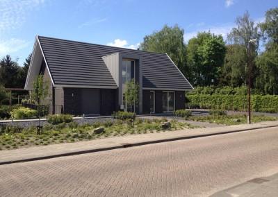 Nieuwbouw woning – Roosendaal