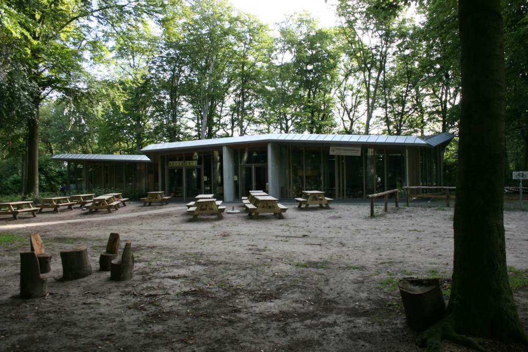 Educatief centrum Visdonk – Roosendaal