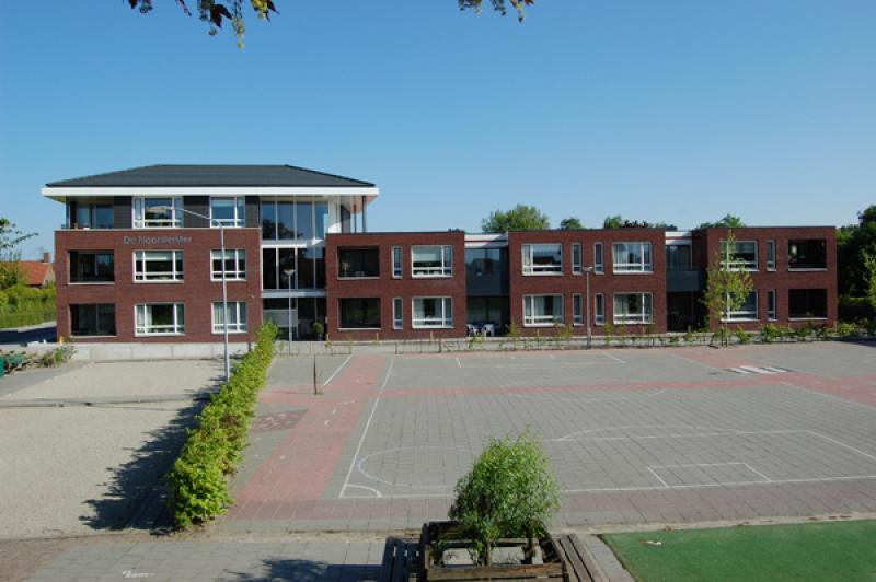 Nieuwbouw 16 Appartementen – Noordhoek