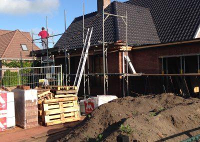 Verbouwing Verlengde Duinstraat 32 – Hoogerheide