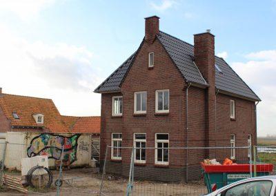 Nieuwbouw woning Calfven 45 – Ossendrecht