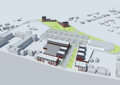 Masterplan Noord