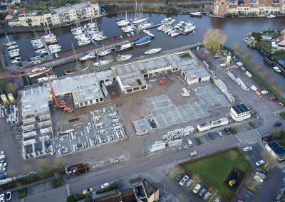 Lindenburg 19 januari luchtfoto (27)