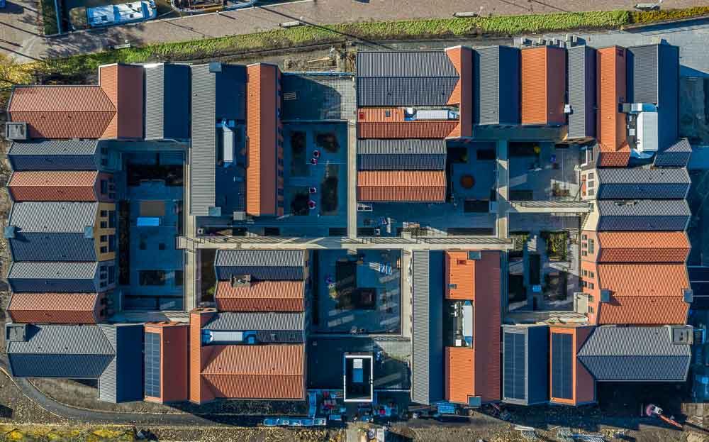 Hof van Nassau genomineerd voor prestigieuze architectuurprijs
